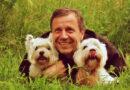 Jak krmit psa? Trendem je návrat k přírodě, říká výrobce granulí lisovaných zastudena Martin Müller